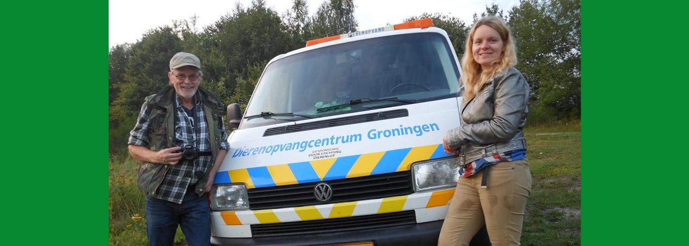 Dierenopvangcentrum Groningen